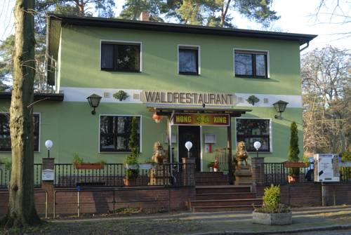 Waldrestaurant Cover Picture