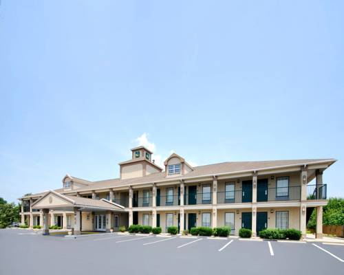 Quality Inn Asheboro Cover Picture