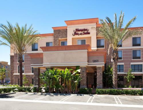 Hampton Inn and Suites Moreno Valley Cover Picture
