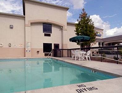 Days Inn Haw River Cover Picture