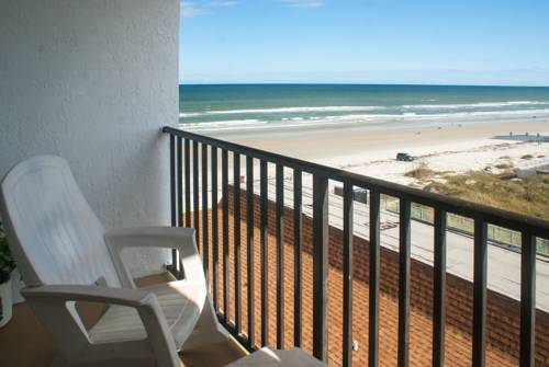 Beach Quarters Resort Daytona Cover Picture