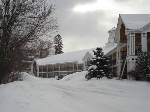 Fairbanks Inn Cover Picture