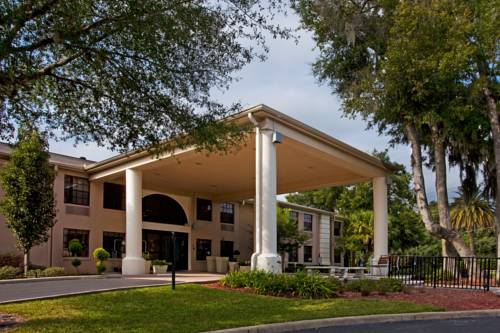 Holiday Inn Express Ocala Midtown Medical Center Cover Picture