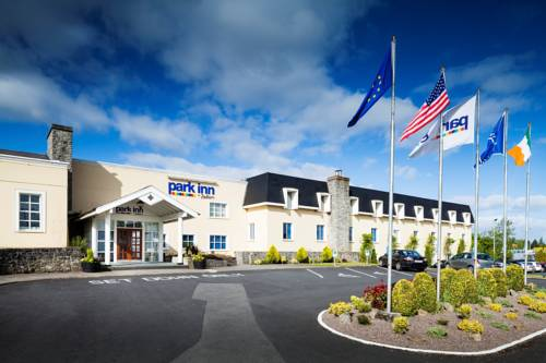 Park Inn by Radisson Shannon Airport Cover Picture
