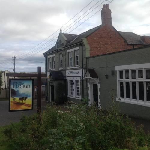 Plough Inn Cover Picture