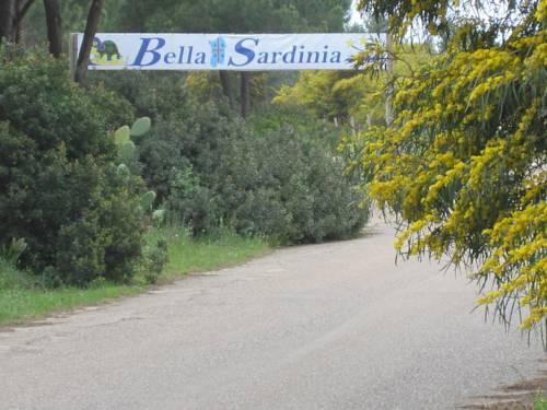 Camping Bella Sardinia Cover Picture