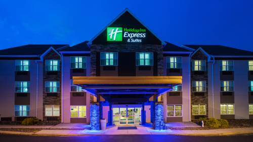 Holiday Inn Express & Suites Wyomissing Cover Picture