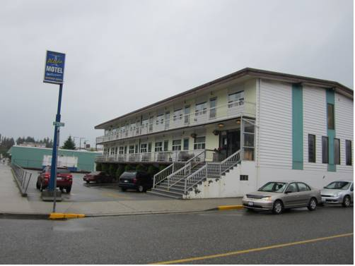 Aleeda Motel Cover Picture