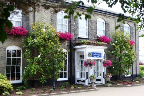 Best Western Annesley House Hotel Cover Picture