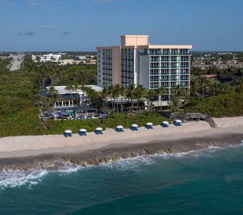 Jupiter Beach Resort & Spa Cover Picture