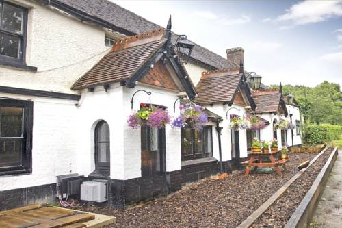 The May Garland Inn Cover Picture