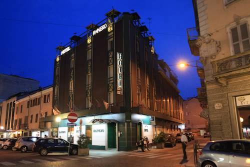 Hotel Rainero Cover Picture