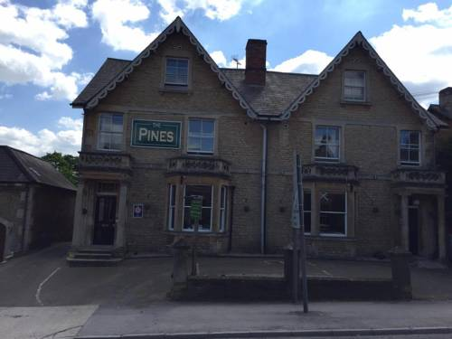 The Pines Guest Accommodation Cover Picture