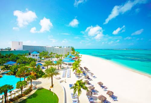 Meliá Nassau Beach – All Inclusive Cover Picture