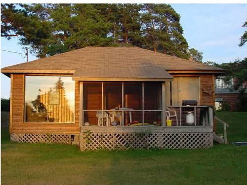 Triple T Cedar Resort Cover Picture