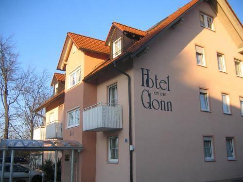 Hotel an der Glonn Cover Picture