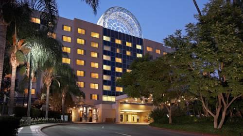 Sheraton Hotel Fairplex & Conference Center Cover Picture