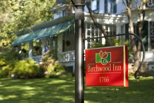 Birchwood Inn Cover Picture