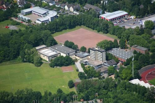 Rheinische Landesturnschule Cover Picture