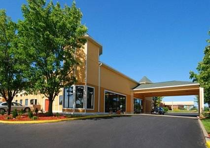 Baymont Inn & Suites Winchester Cover Picture