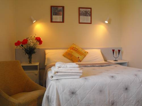 Brassil Bed and Breakfast Cover Picture