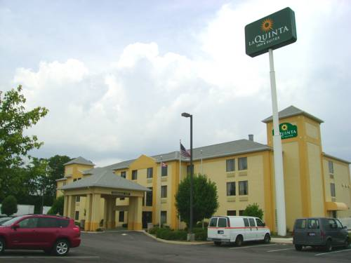 La Quinta Inn & Suites Dayton North - Tipp City Cover Picture