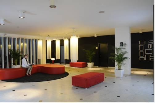 Appart Hotel Corbie Cover Picture