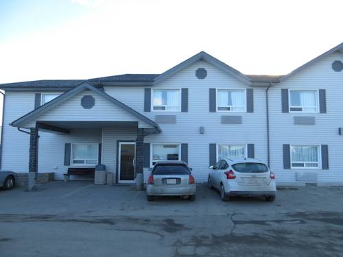 Crossfield Country Inn Cover Picture