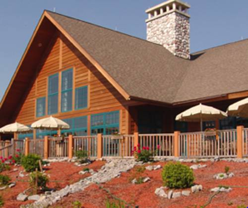 Hanah Mountain Resort and Country Club Cover Picture