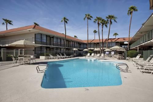 Mesa Mezona Hotel Cover Picture