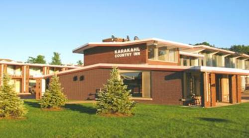 Karakahl Country Inn Cover Picture