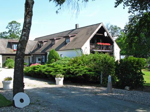 Hemmesåker Bed and Breakfast Cover Picture
