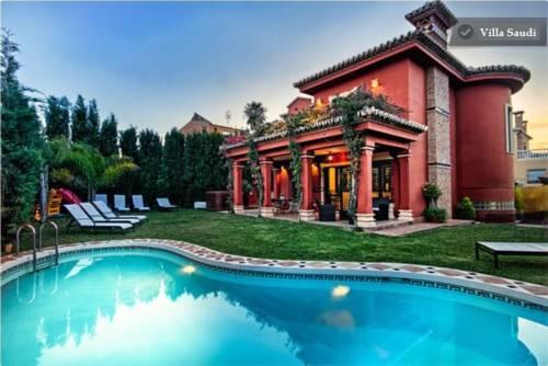Villa Saudi Cover Picture