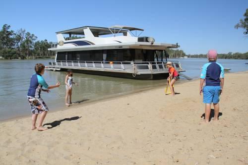 Mildura Houseboats Cover Picture