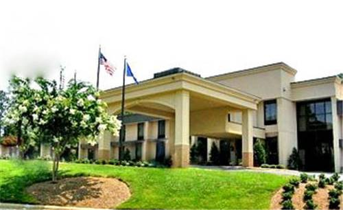 Best Western Plus Cary - NC State Cover Picture