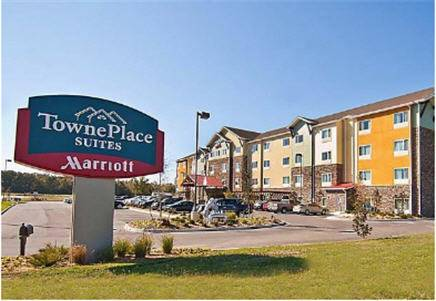 TownePlace Suites by Marriott Baton Rouge Gonzales Cover Picture