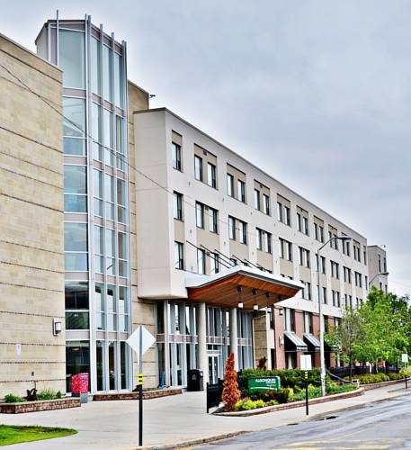 Residence & Conference Centre - Ottawa West Cover Picture