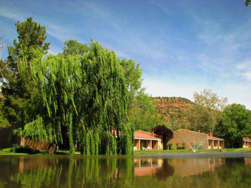 Villas at Poco Diablo by VRI Resort Cover Picture