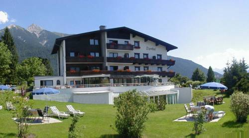 Hotel Egerthof Cover Picture