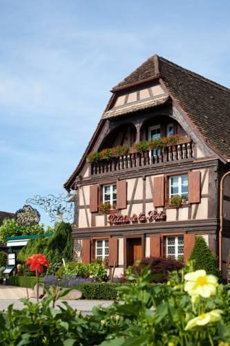 Relais De La Poste-Strasbourg Nord Cover Picture