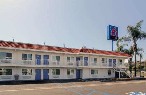 Motel 6 San Diego - La Mesa Cover Picture