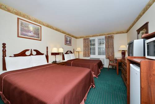 Travelodge Great Barrington Cover Picture
