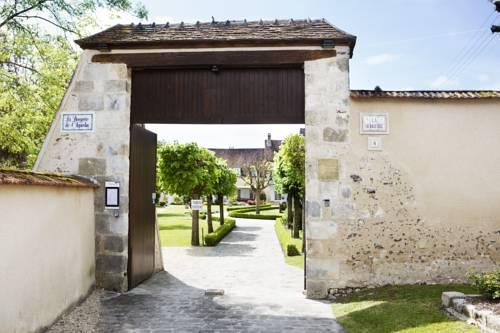 Chambres d'hôtes La Bergerie de l'Aqueduc Cover Picture