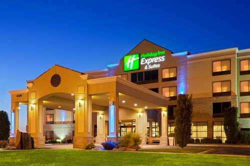 Holiday Inn Express Hotel & Suites Pasco-TriCities Cover Picture