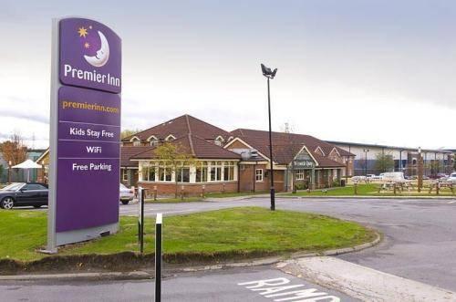 Premier Inn Warrington (A49, M62 J9) Cover Picture