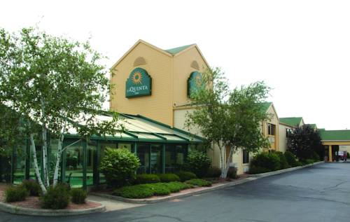La Quinta Inn Wausau Cover Picture
