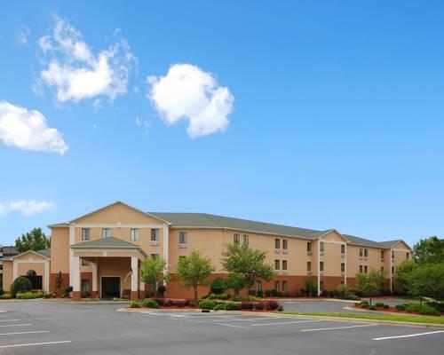 Baymont Inn & Suites Winston Salem Cover Picture