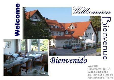 Hotel Walz Cover Picture