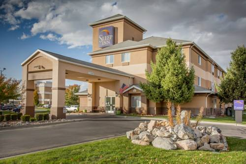Sleep Inn of Provo Cover Picture