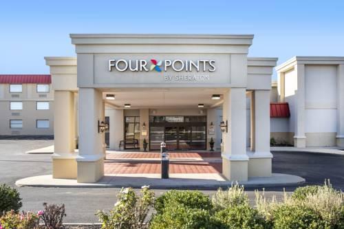 Four Points Sheraton - Lexington Cover Picture